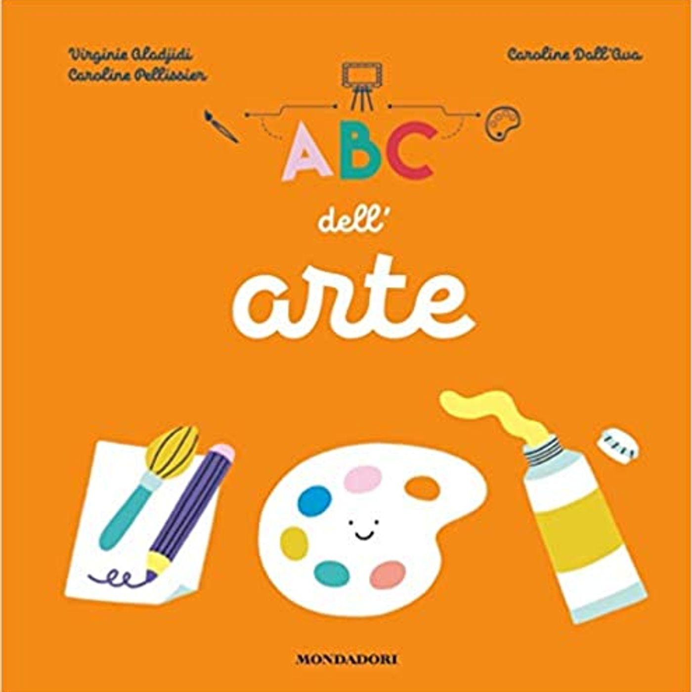 ABC dell'arte (Mondadori)