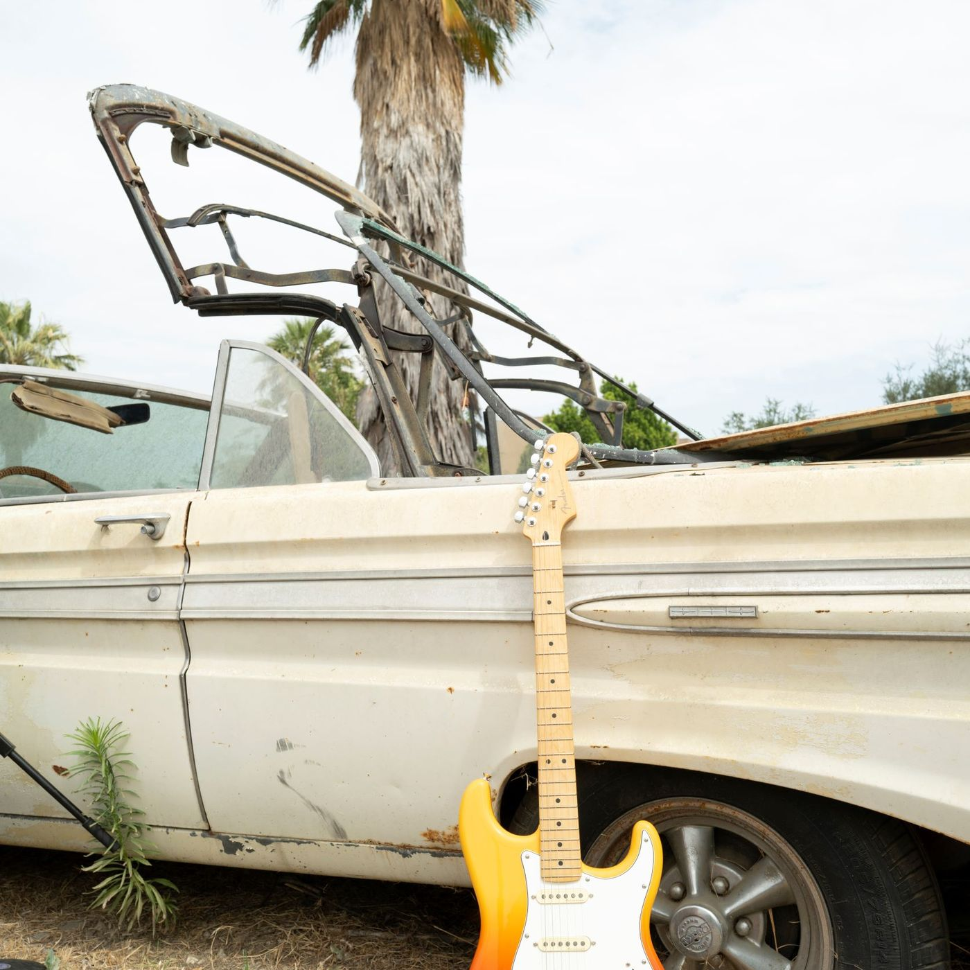 FENDER Launches Player Plus Series With Destroy Boys
