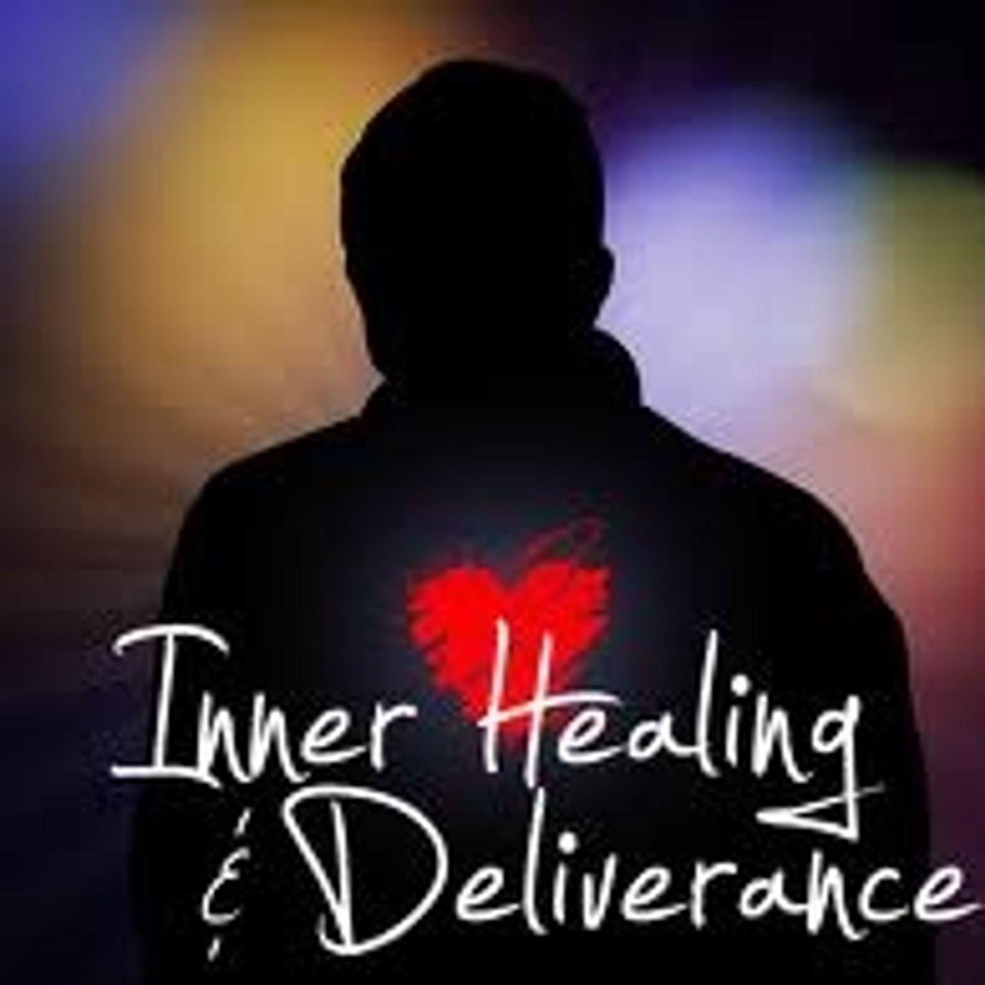 Healing & Deliverance Prayer Hour.