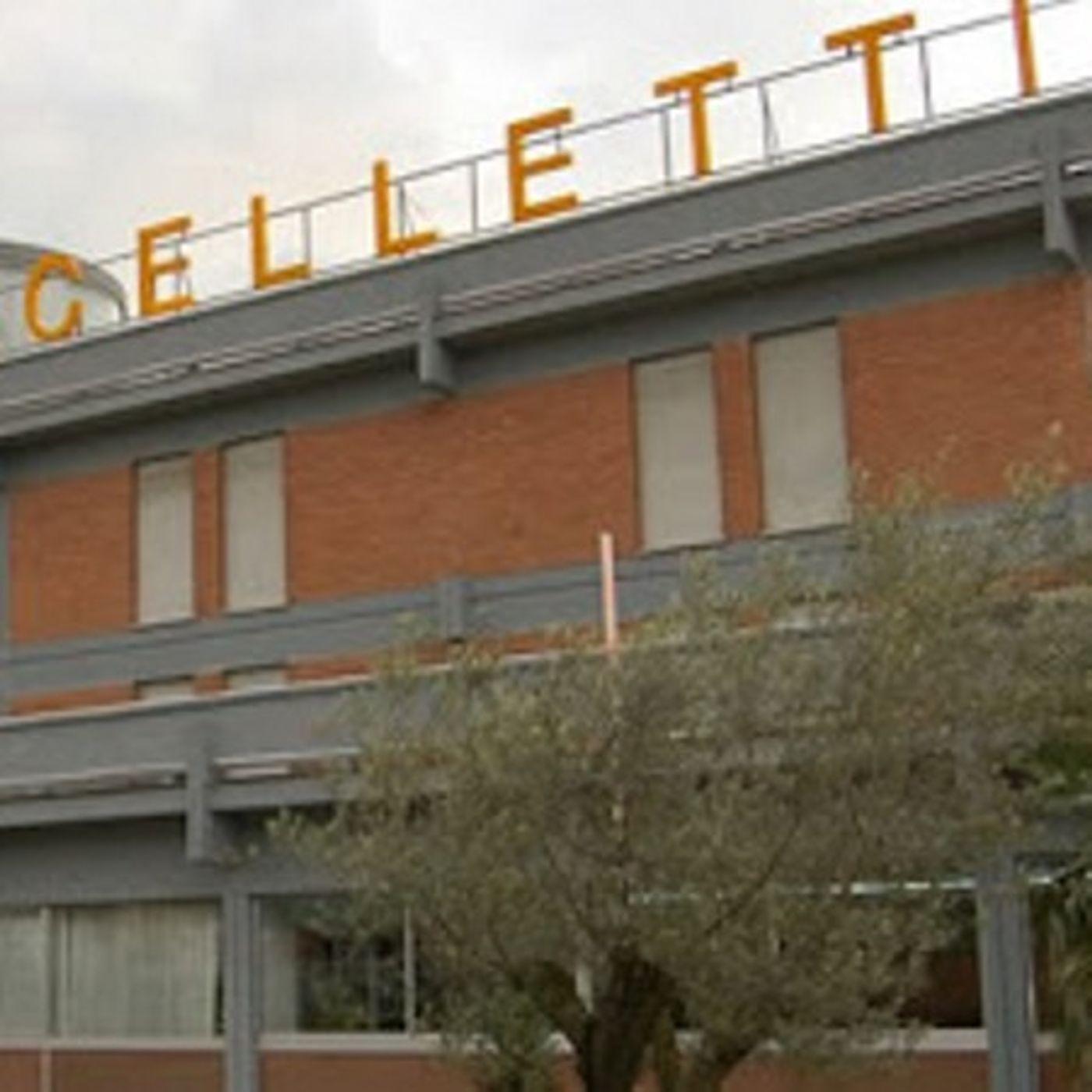 Spot 2021 - Istituto Angelo Celletti Formia