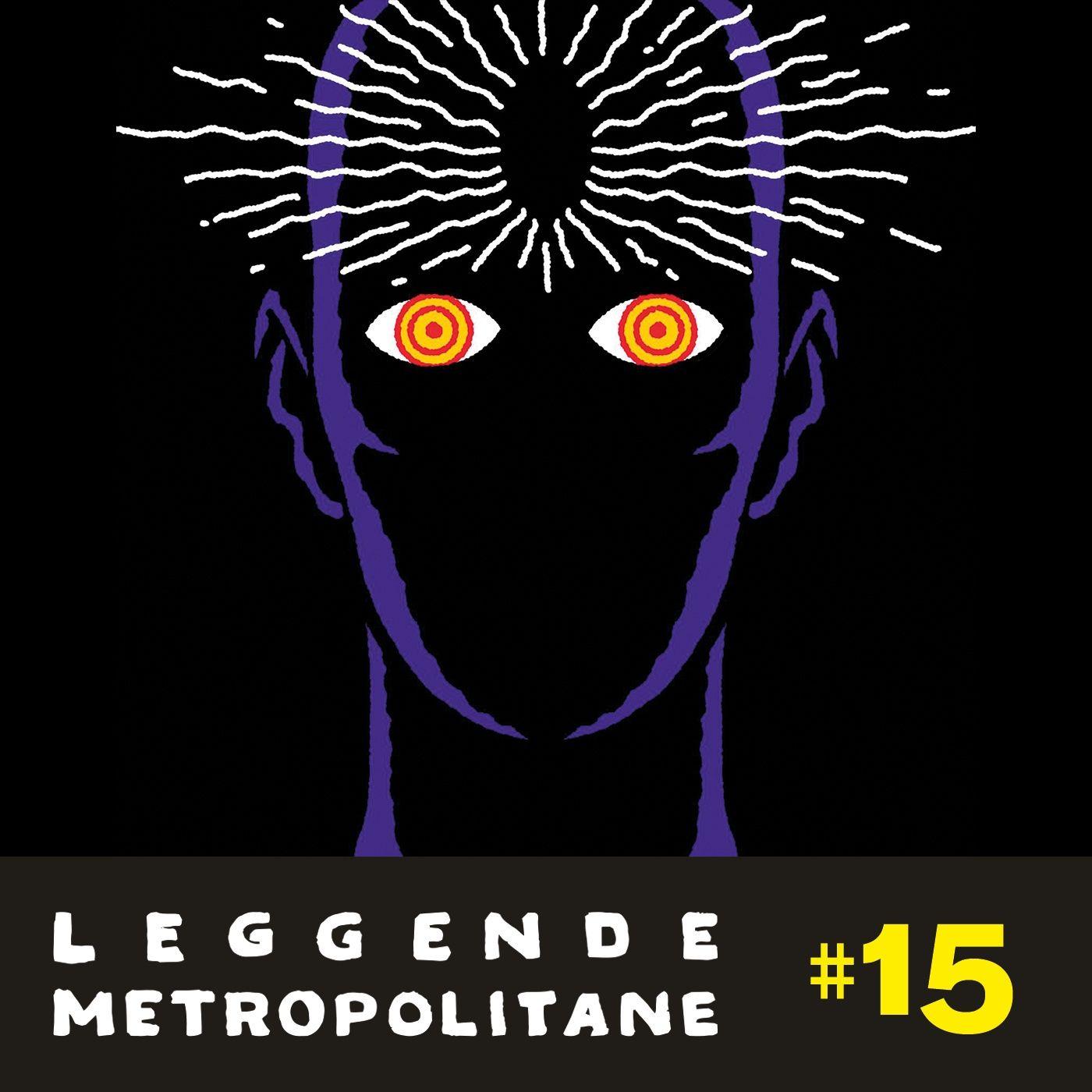 Poteri della Mente e Percezioni Extrasensoriali | #15