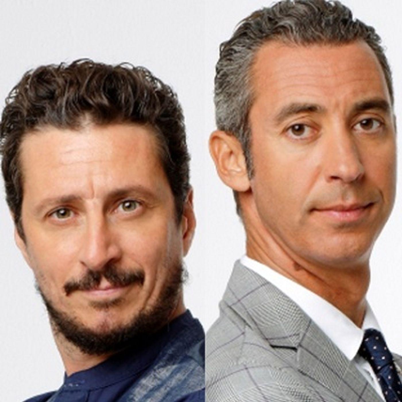 Le origini armene del duo comico Luca e Paolo