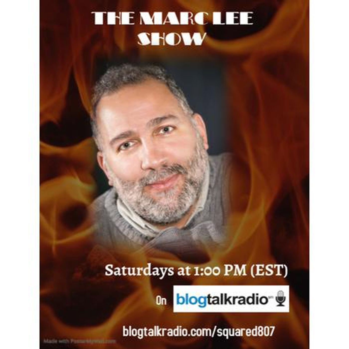 The Marc Lee Show