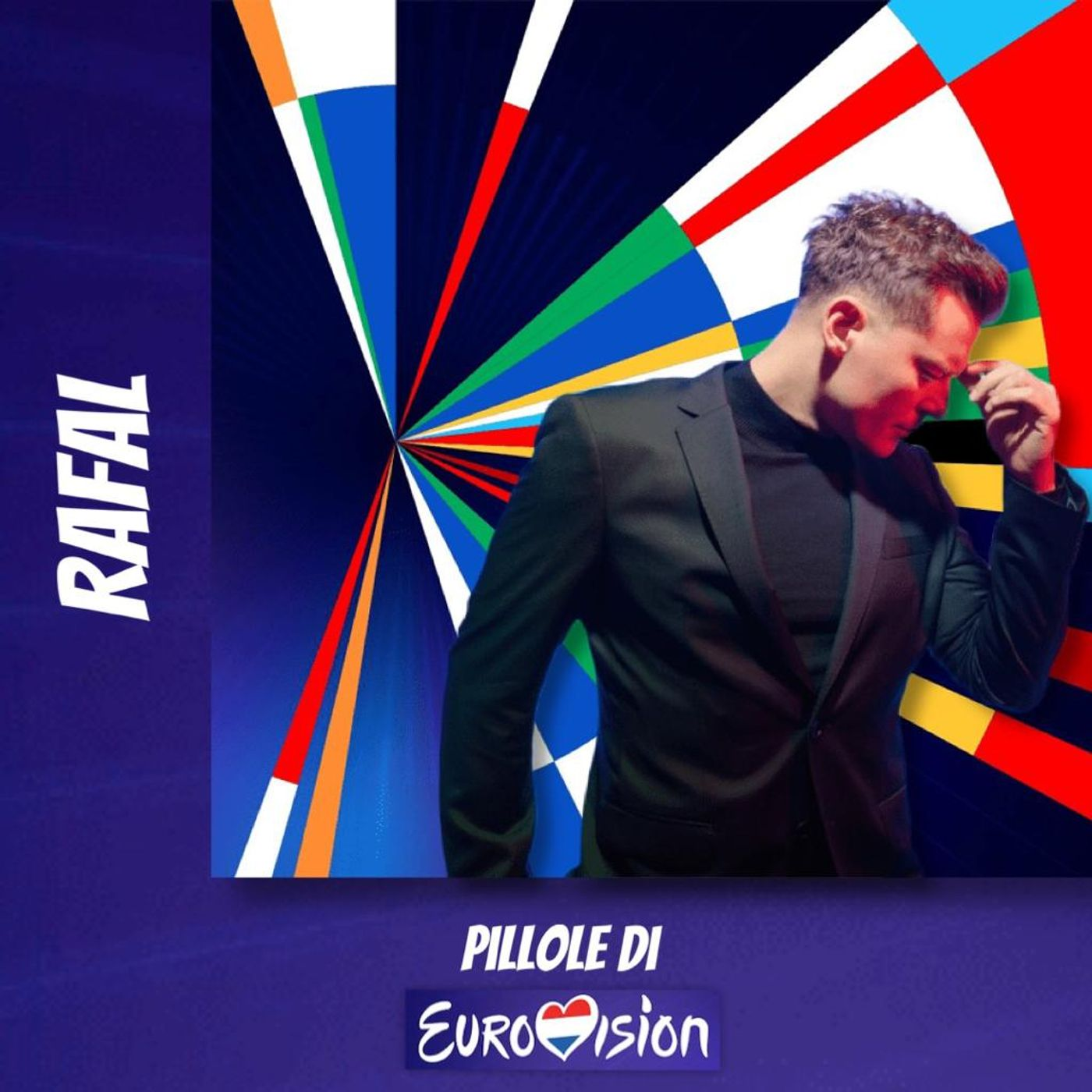 Pillole di Eurovision: Ep. 25 Rafal