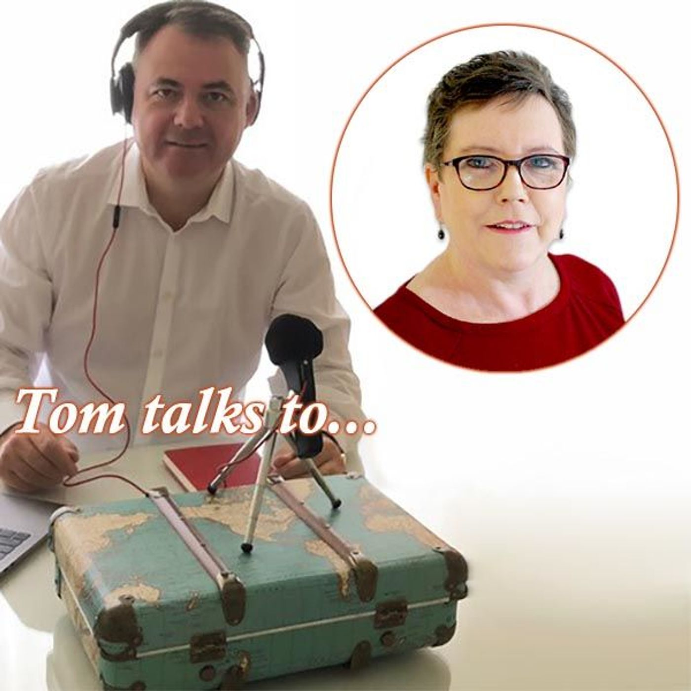 Skills Priorities and Challenges in Scotland: Tom Talks To Aileen Ponton for Skills World