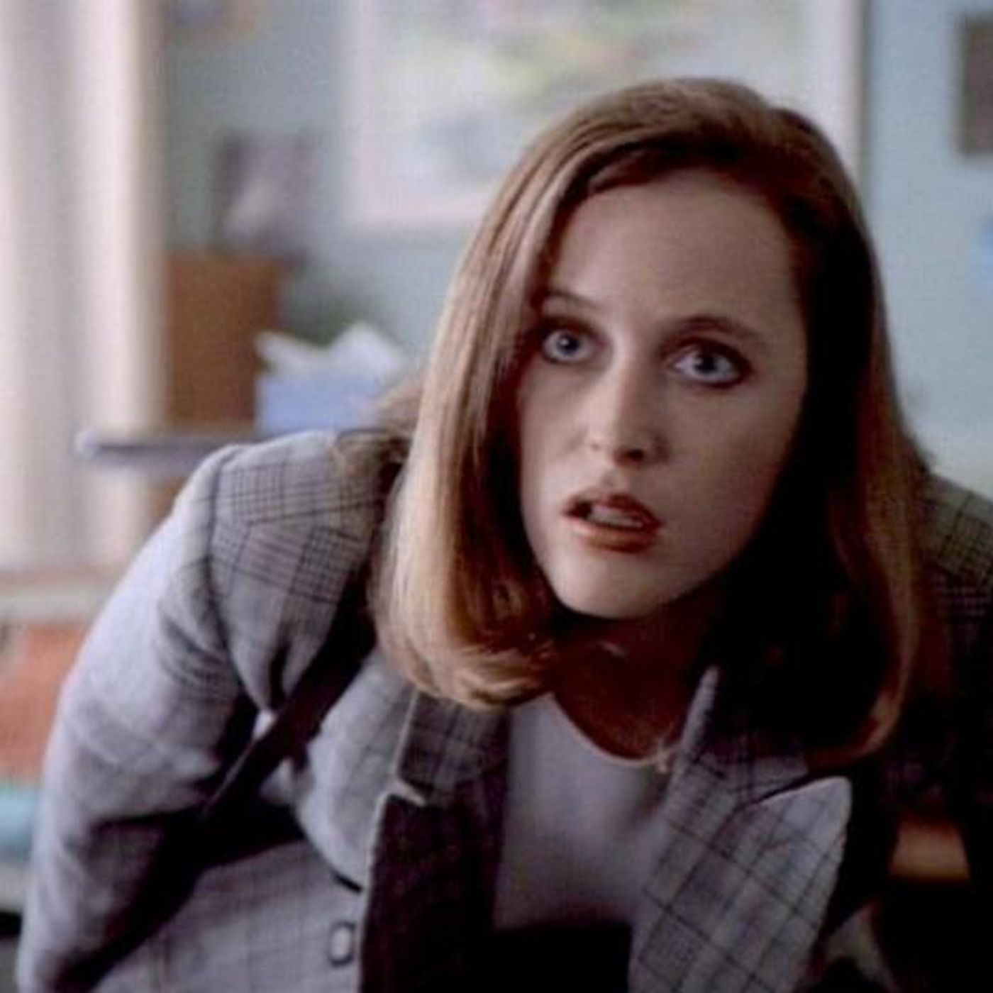 276. Dana Scully in Season One