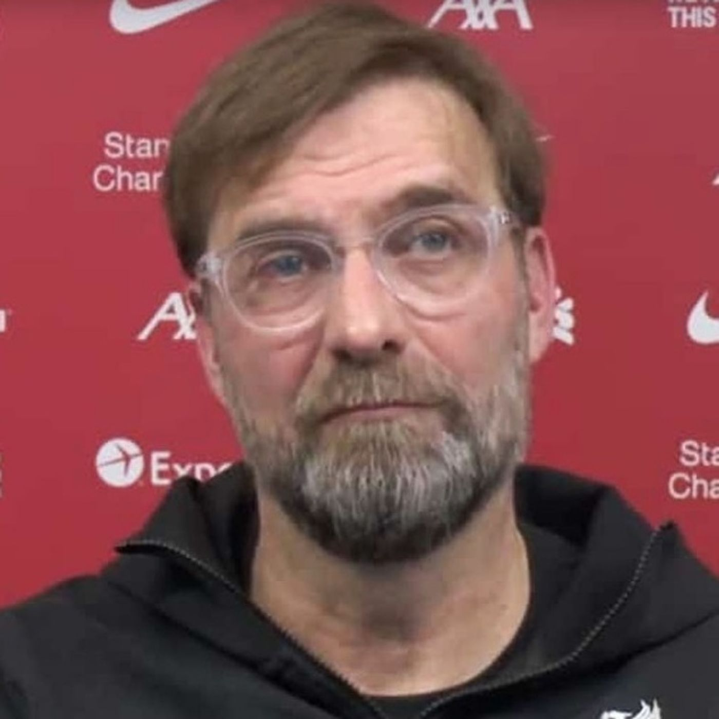 Press Conference: Jurgen Klopp addresses European Super League and FSG as well as ending Diogo Jota rumours