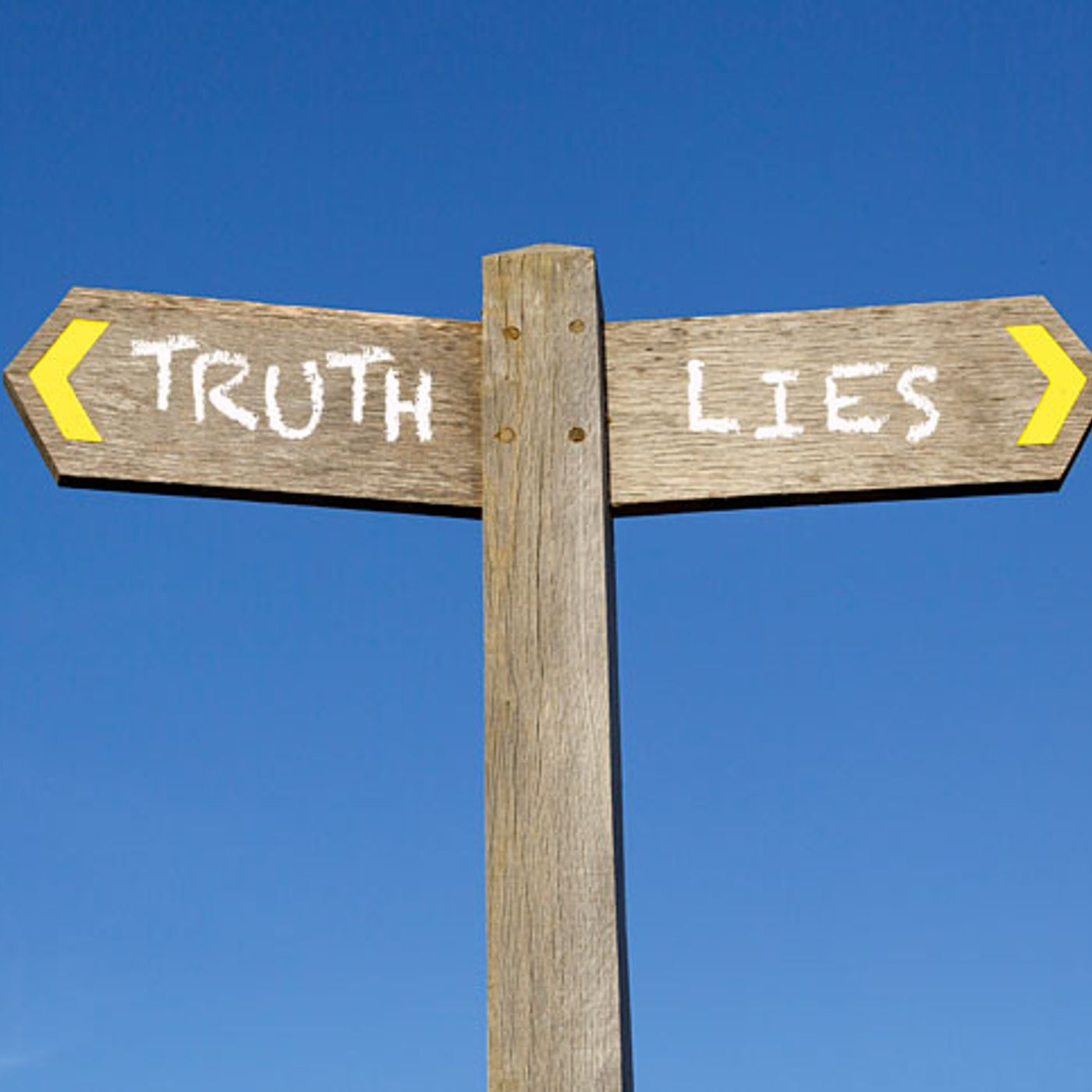 President Trump and the War on Truth