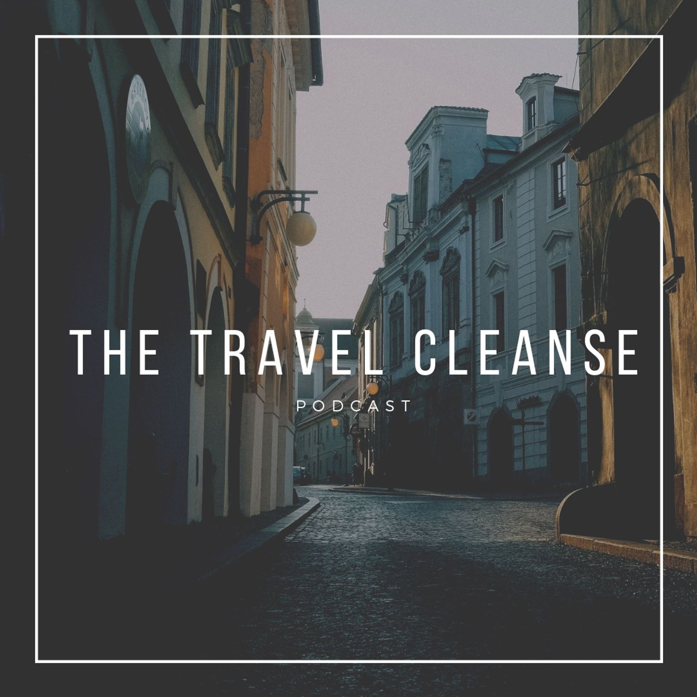 The Travel Cleanse is Coming!