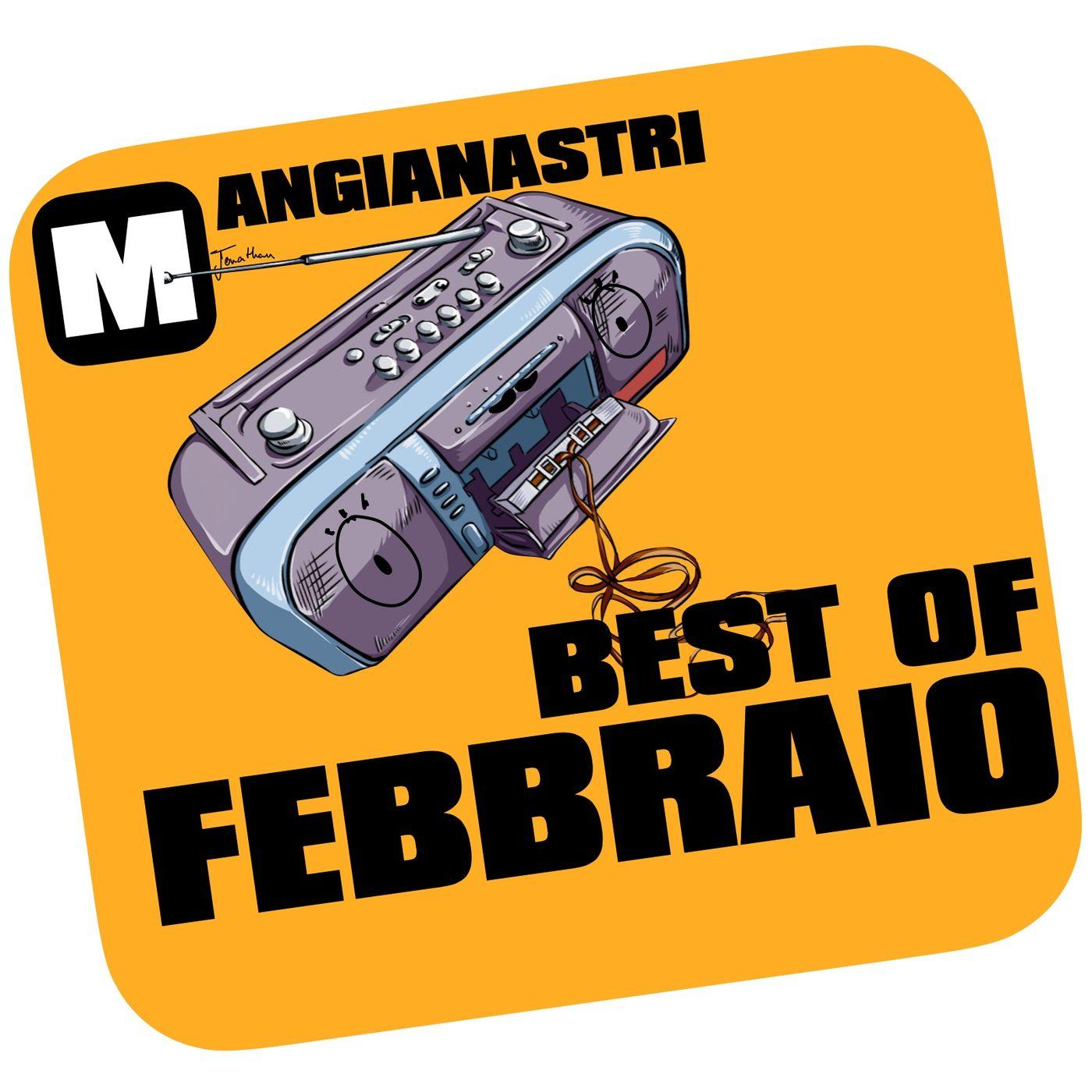 Best of Febbraio | TOP 3 dei miei brani preferiti del mese scorso