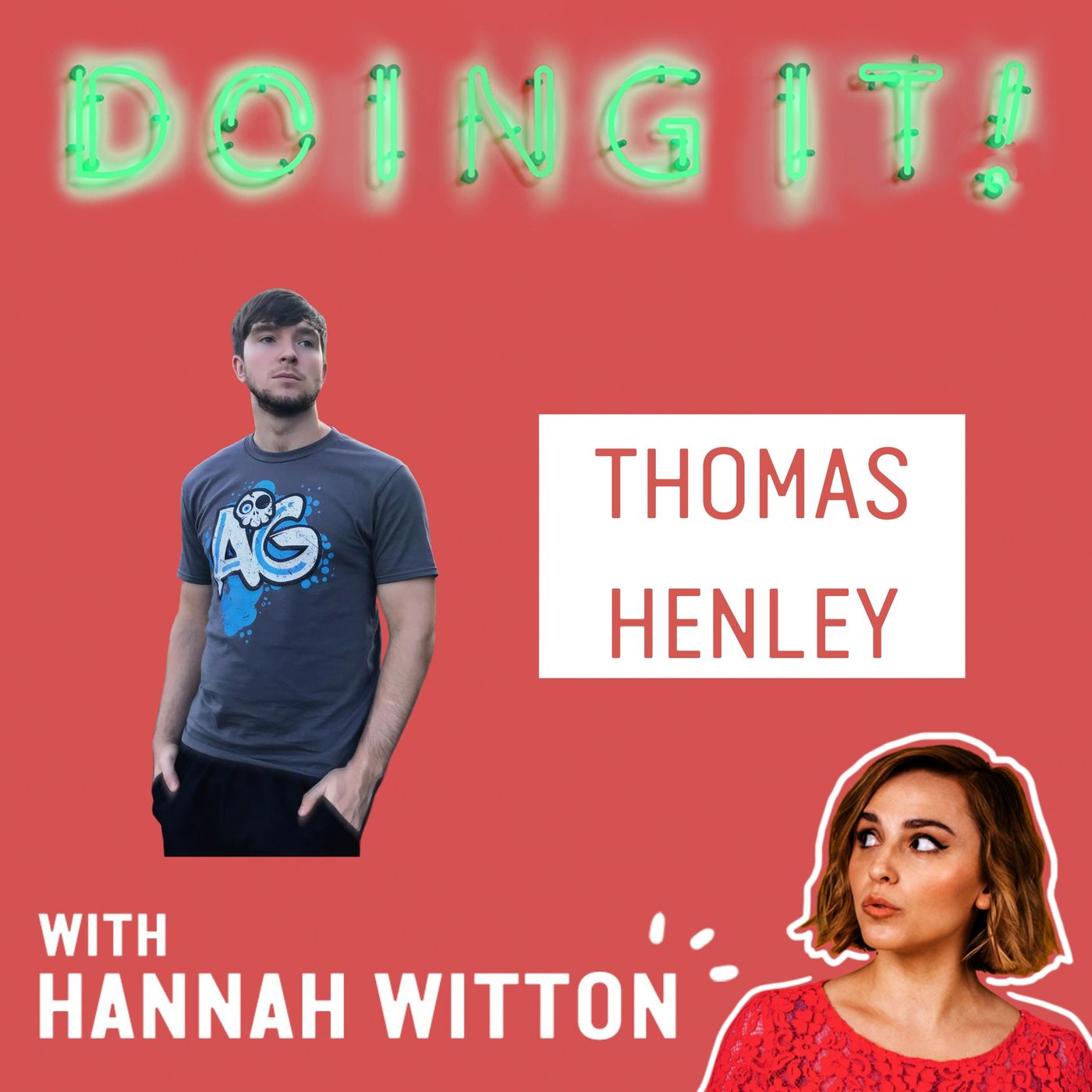 Autism, Dating and Relationships with Thomas Henley