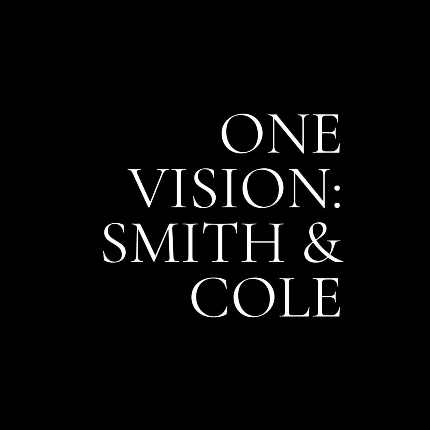 One Vision: Smith & Cole
