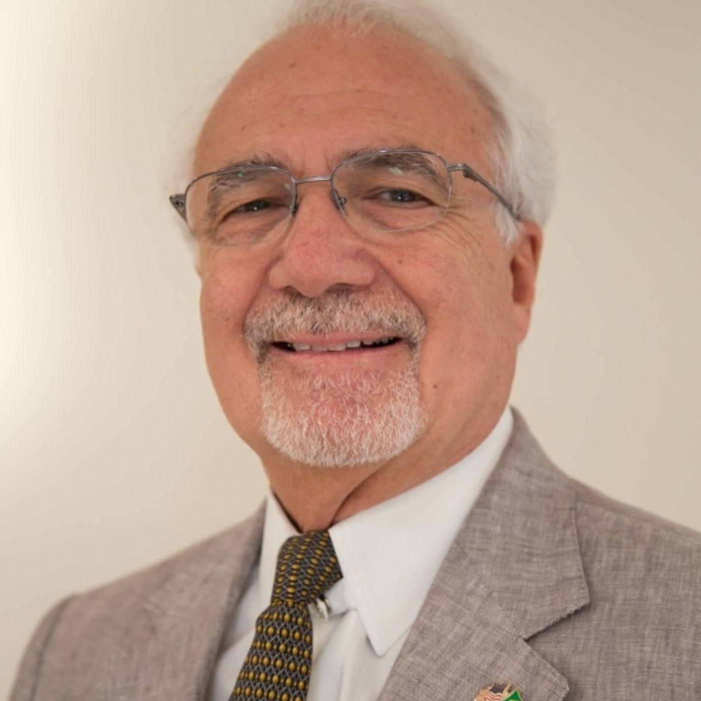 Carlo Barbieri, CEO Oxford Group
