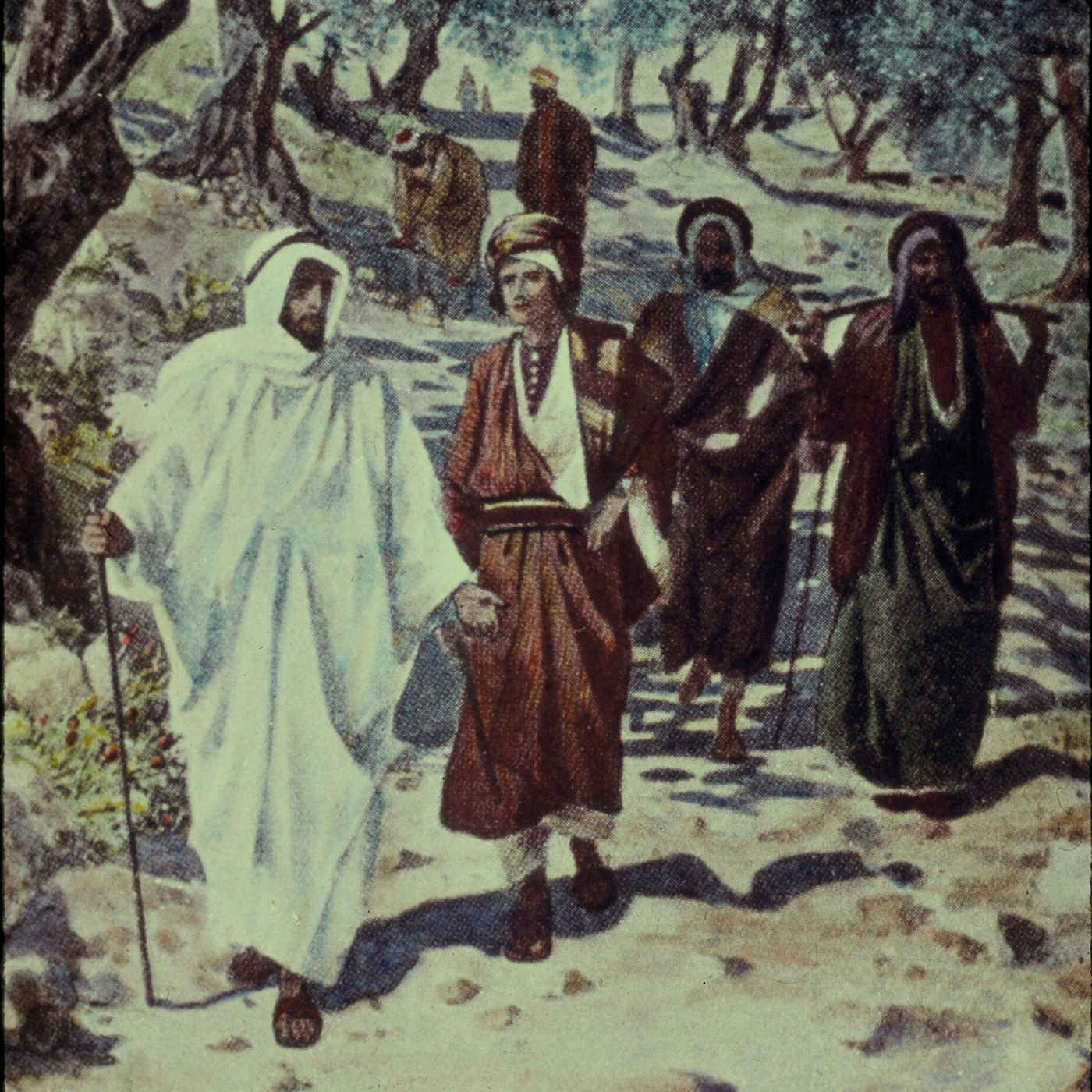 Friday of the Twenty-Fourth Week in Ordinary Time - All In!