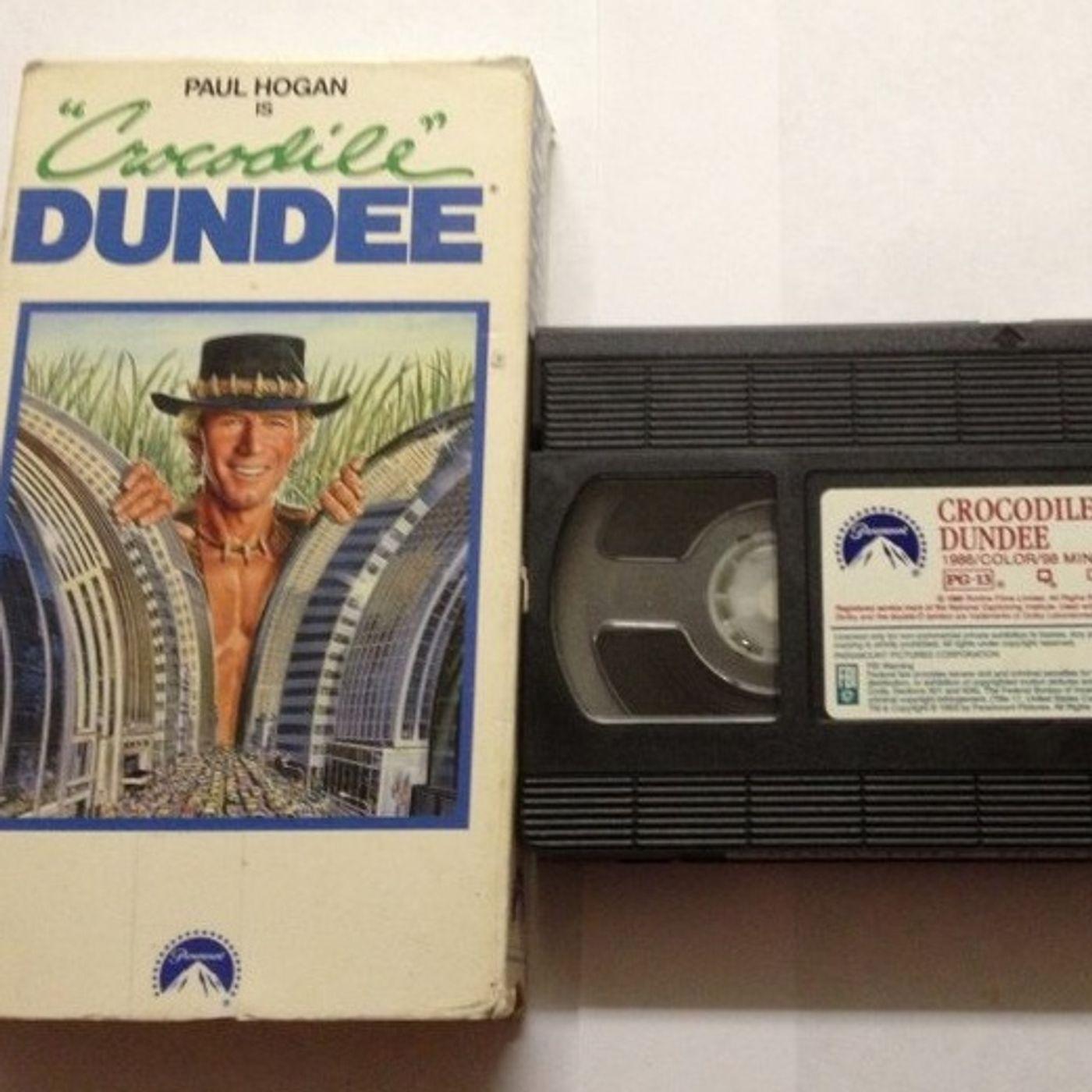 1986 - Crocodile Dundee