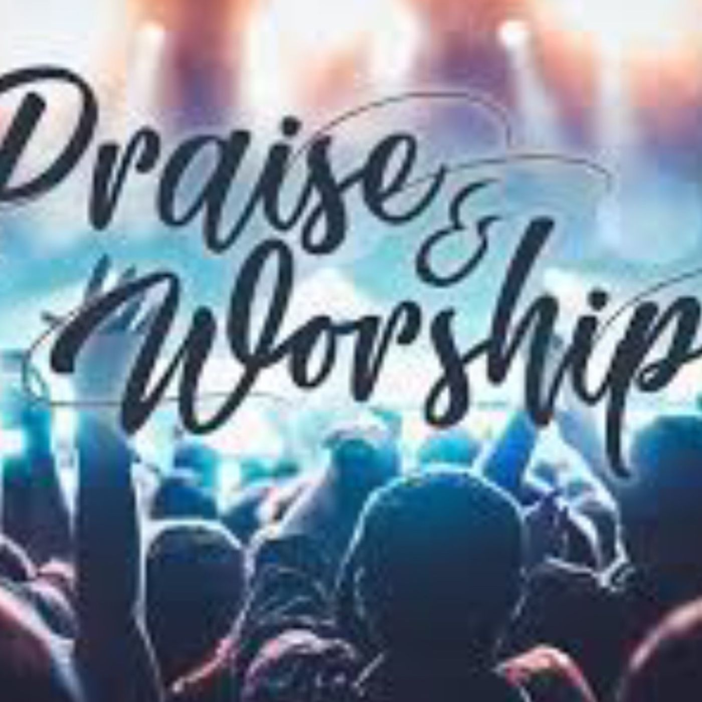 A Time of Praise and Worship (recorded on 3-1-2021)