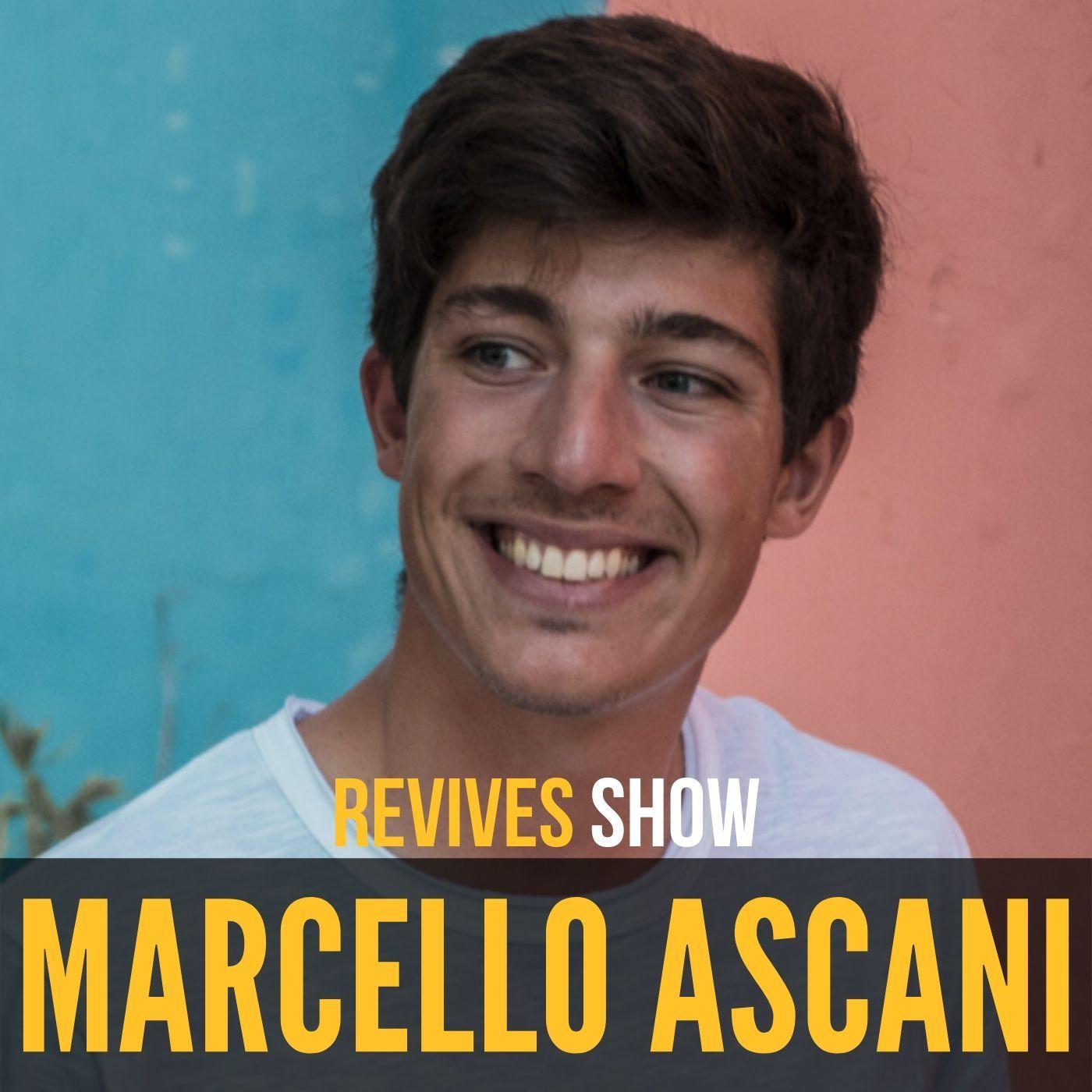 Girare il Mondo Lavorando con Marcello Ascani