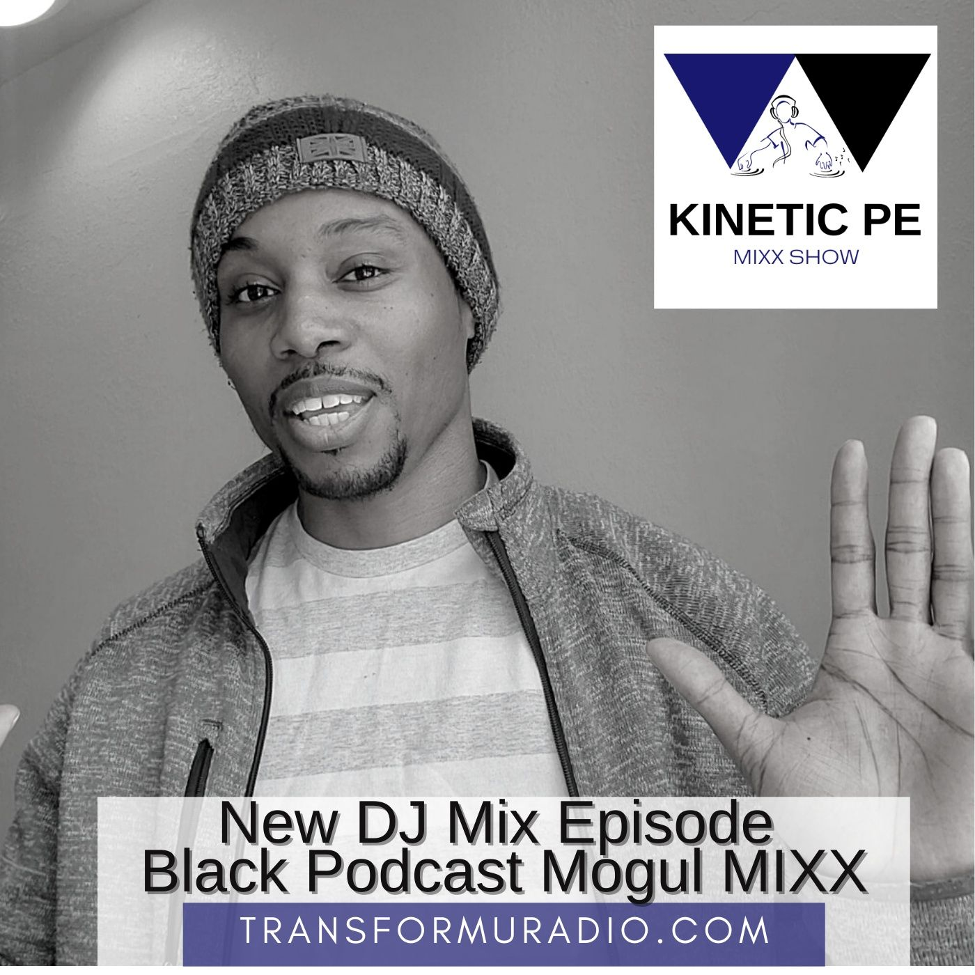 Movie Soundtrack Producer and Artist Player Pree talks Journey to Be a Podcast Mogul