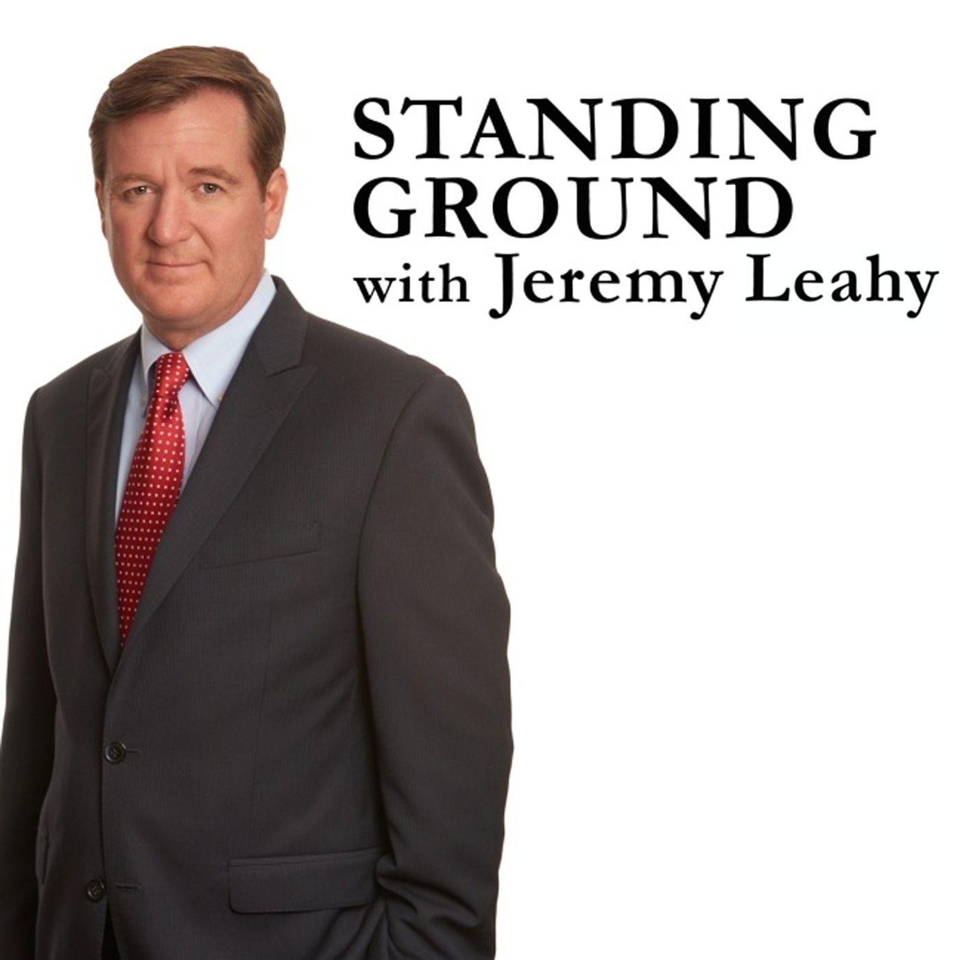 Standing Ground - 20210717