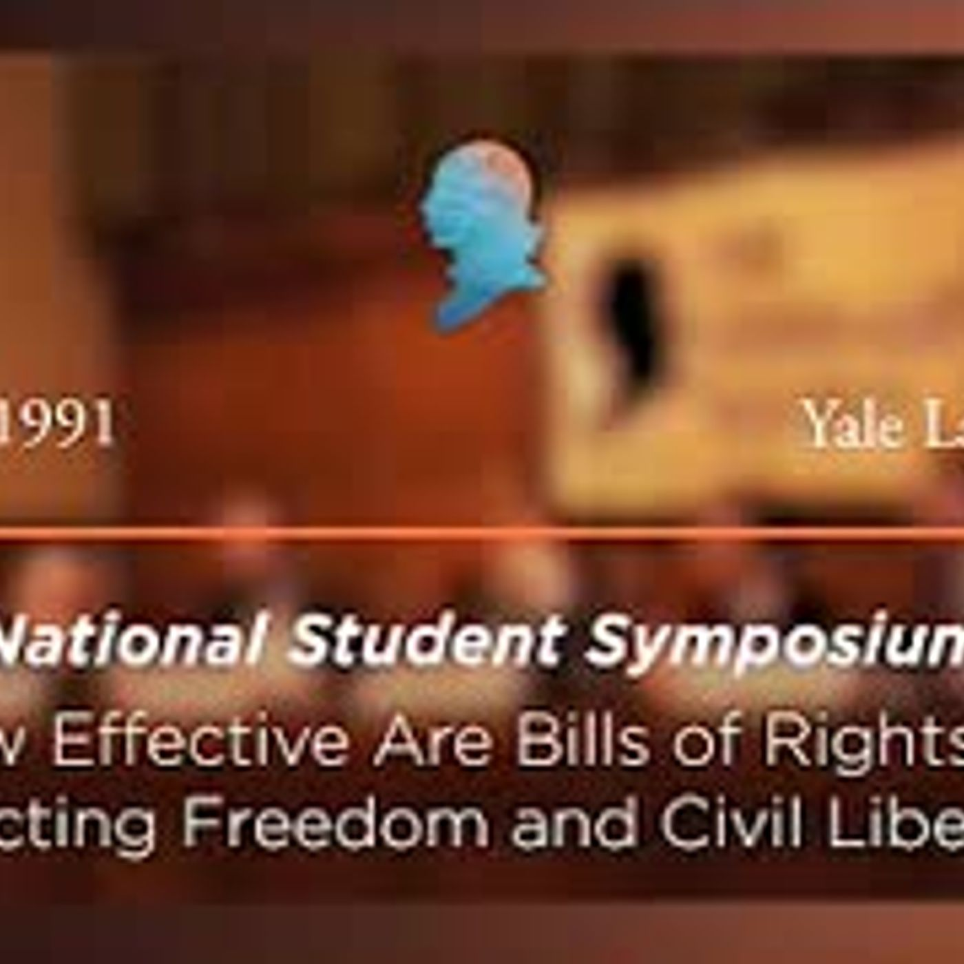 Panel II: How Effective Are Bills of Rights in Protecting Freedom and Civil Liberties? [Archive Collection]