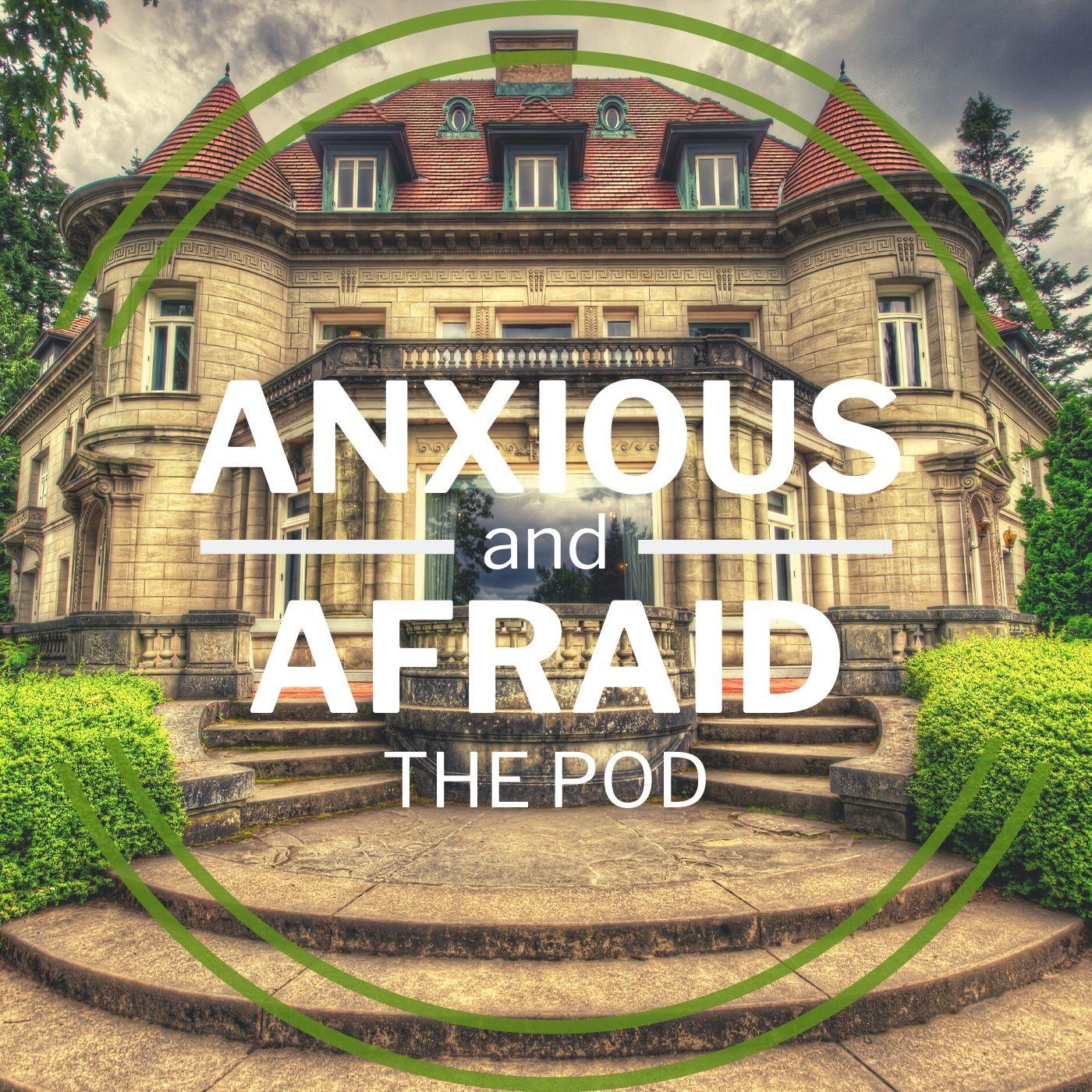 Episode 66: Mamma & Daddy Portland (Haunted Pittock Mansion)
