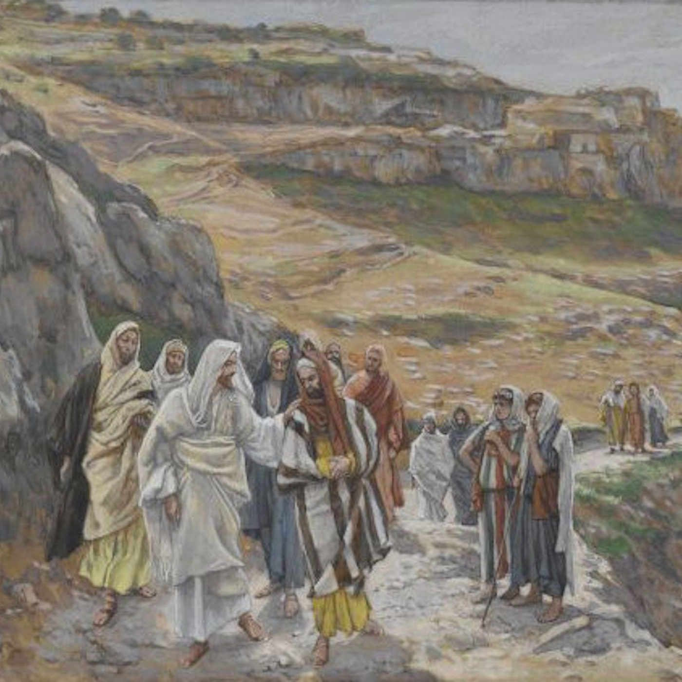 Wednesday of the Twenty-Ninth Week in Ordinary Time - The Lord is Coming, Today