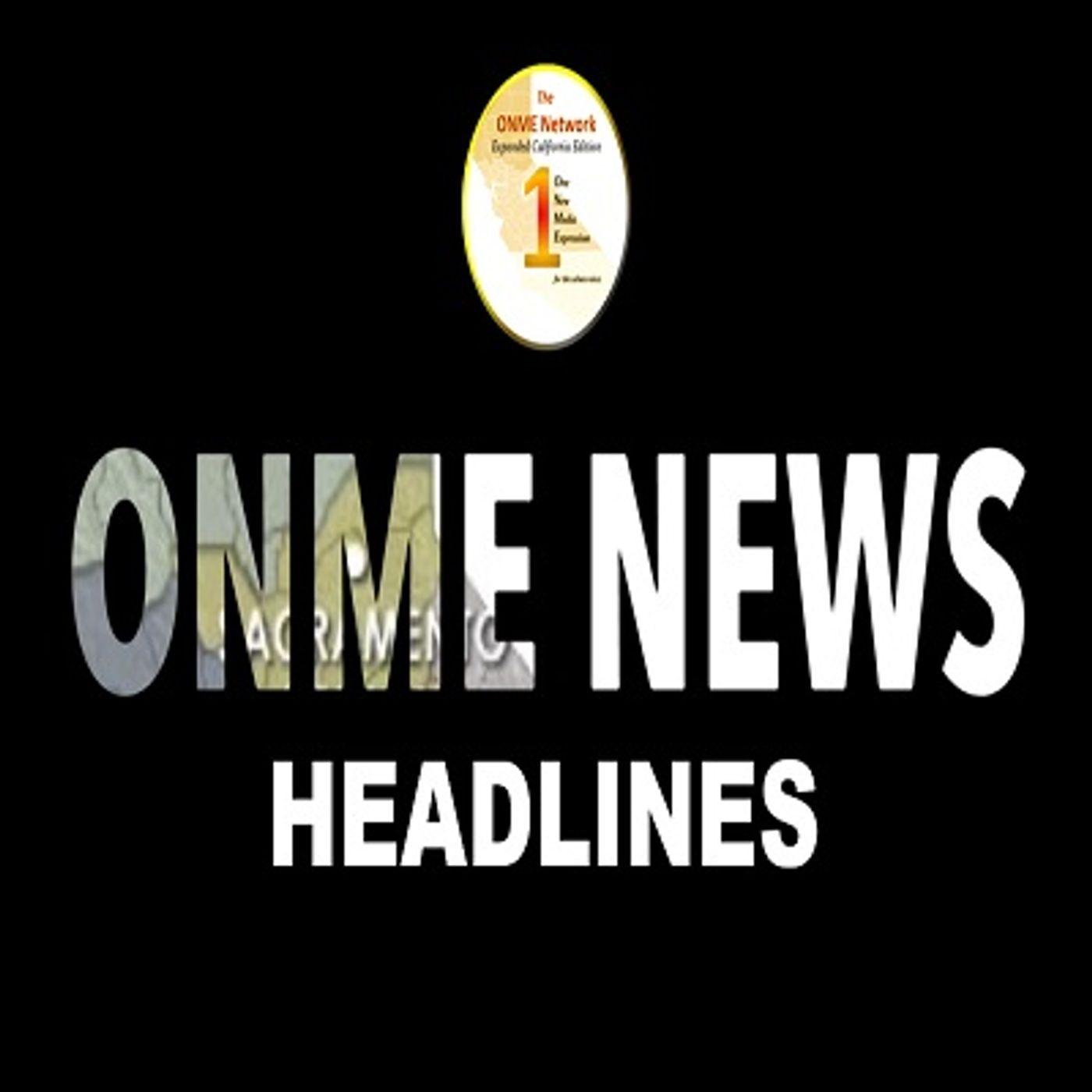 4-19-21 ONME News Headlines