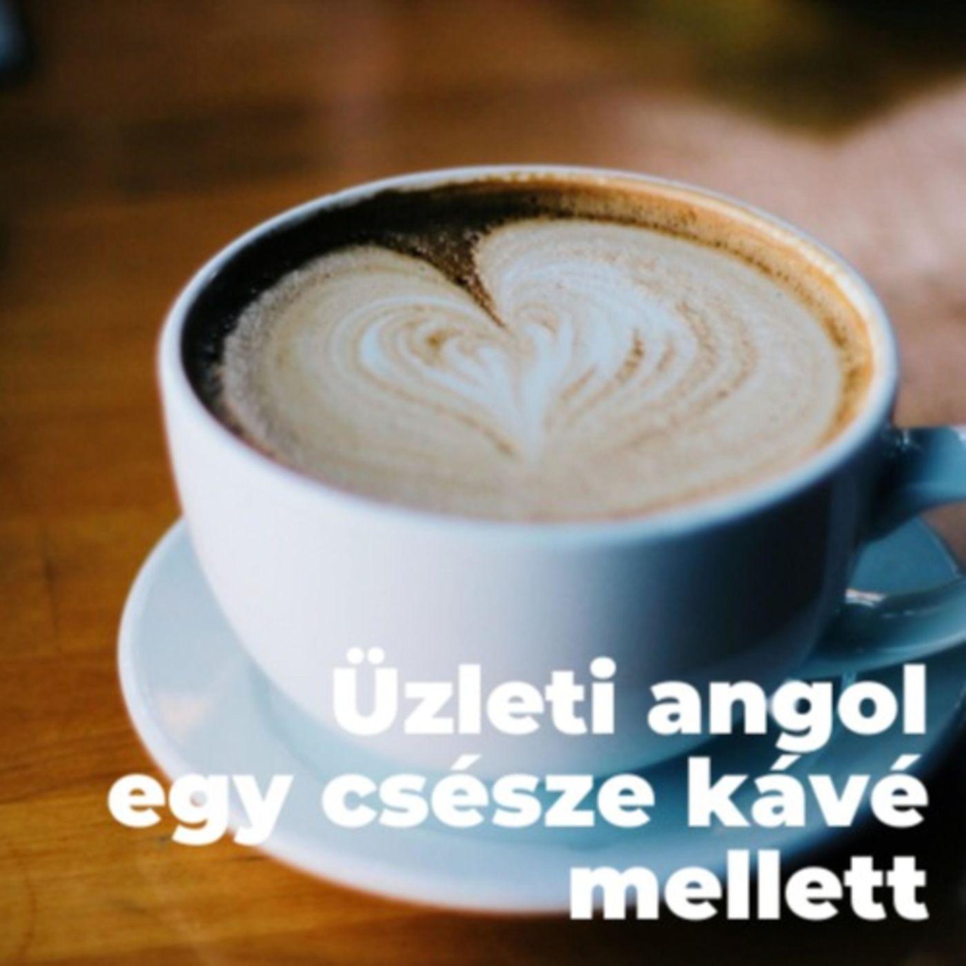 a kávé meet