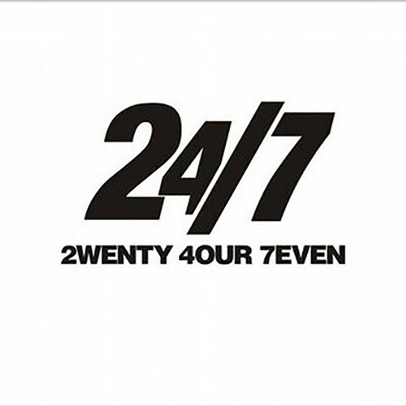 Twenty 4 Seven - I Love The Music