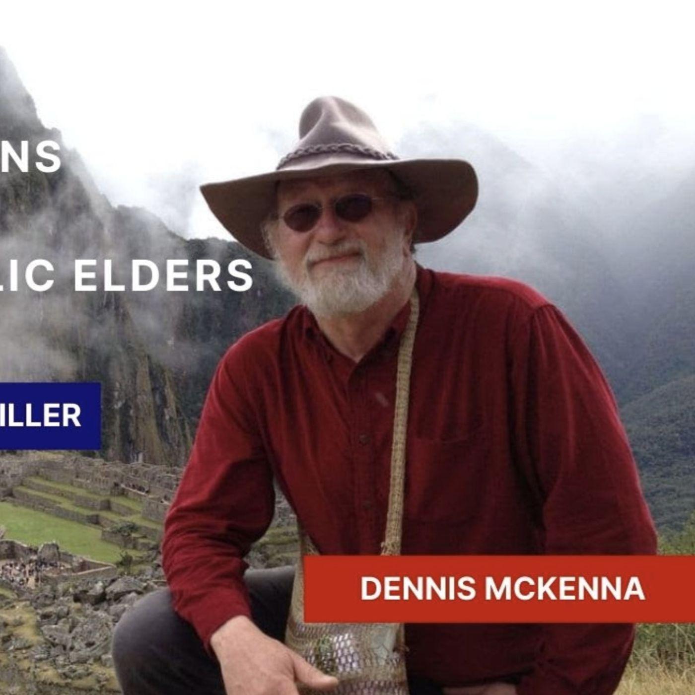 Dennis McKenna - Mind, Body, Health, and Politics