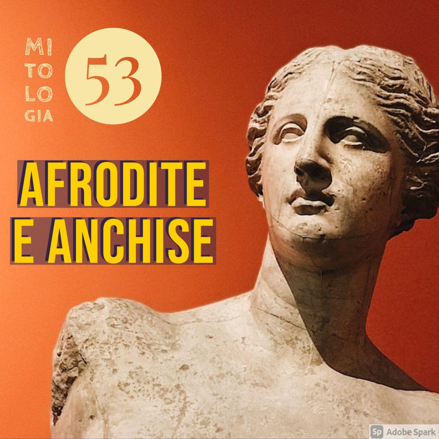 Afrodite ed Anchise
