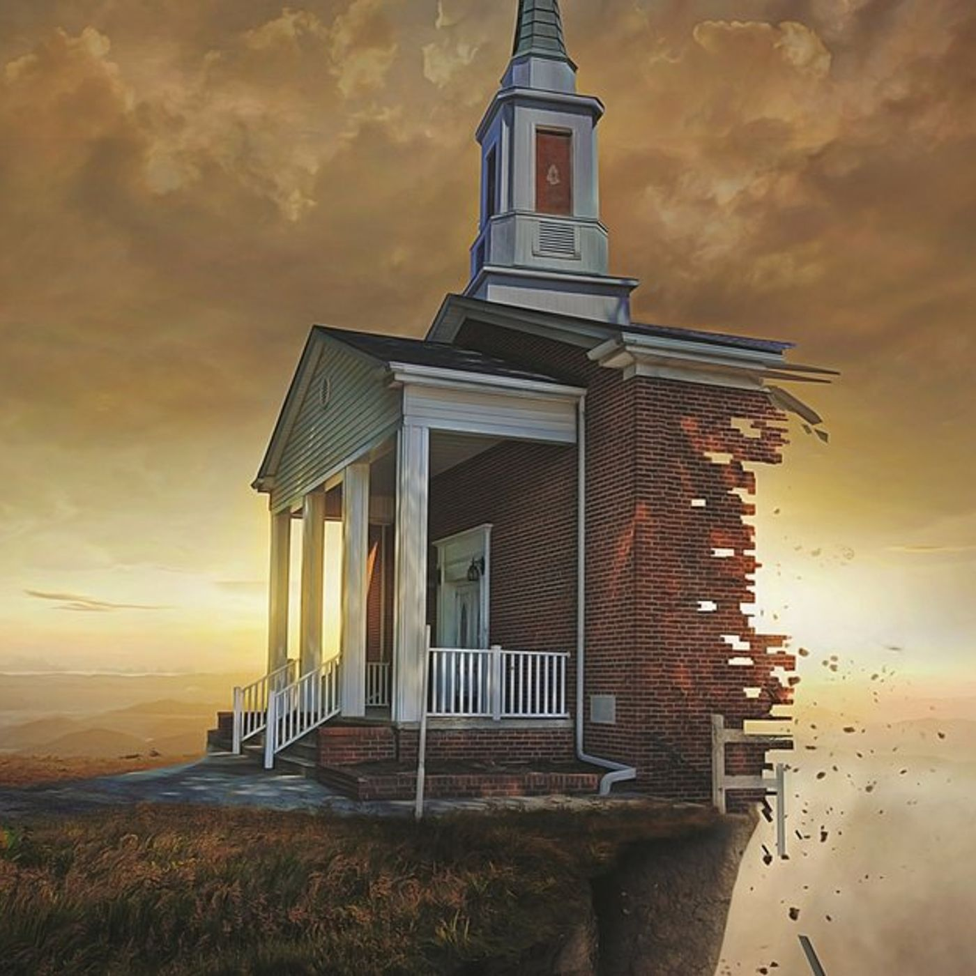Breaking Up the House of God