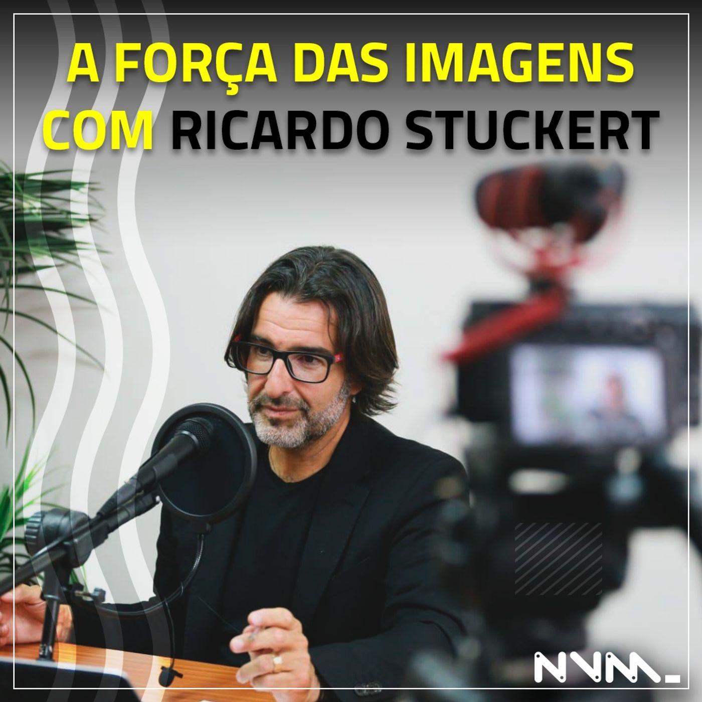 #04 A força das imagens, com Ricardo Stuckert.