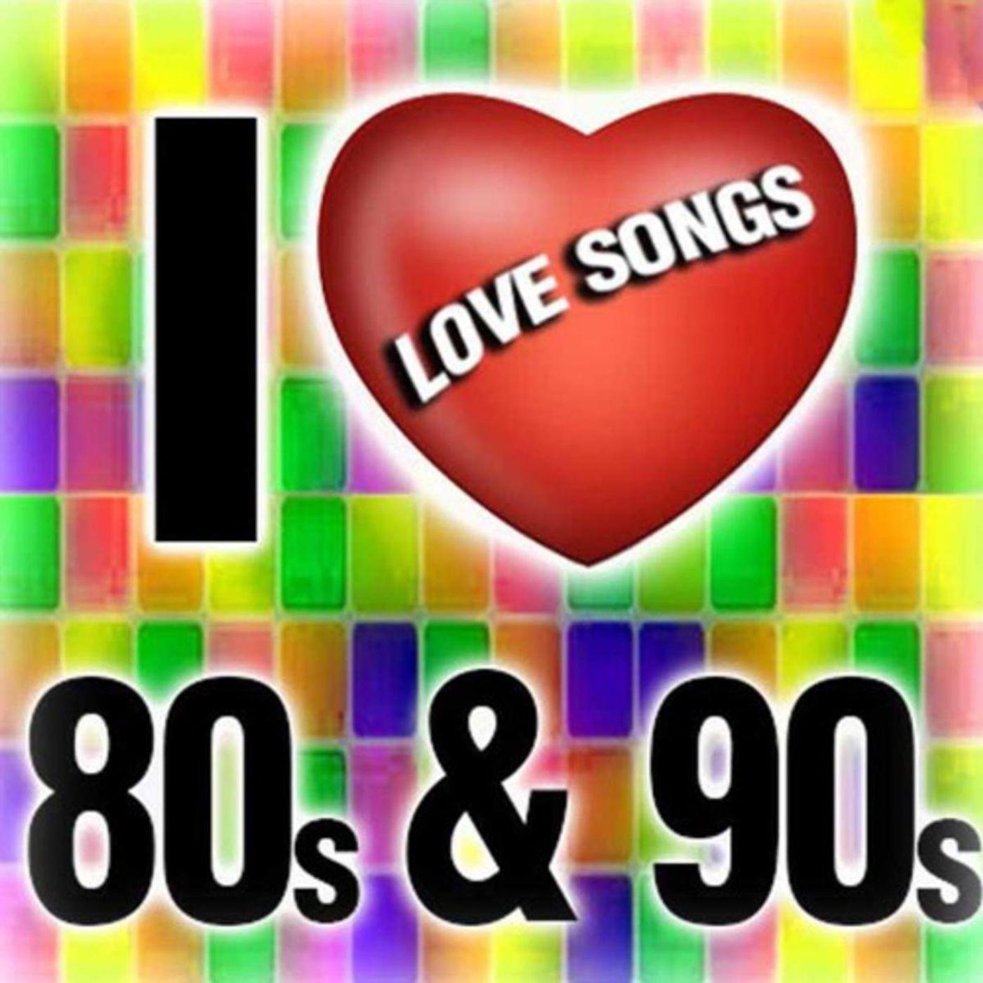 Love Songs Flashbacks - 80s & 90s LIVE