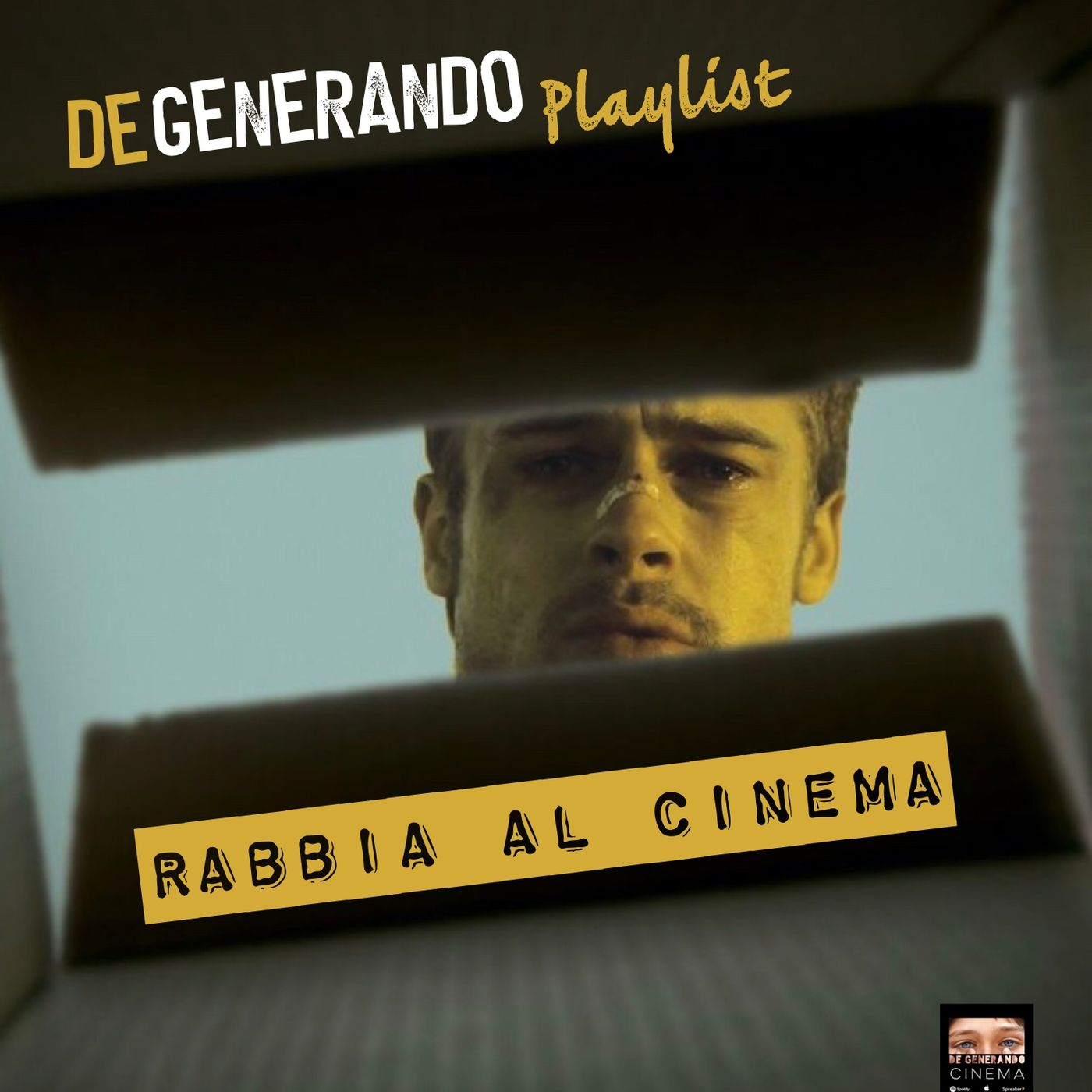 #DePlaylist: Rabbia al Cinema
