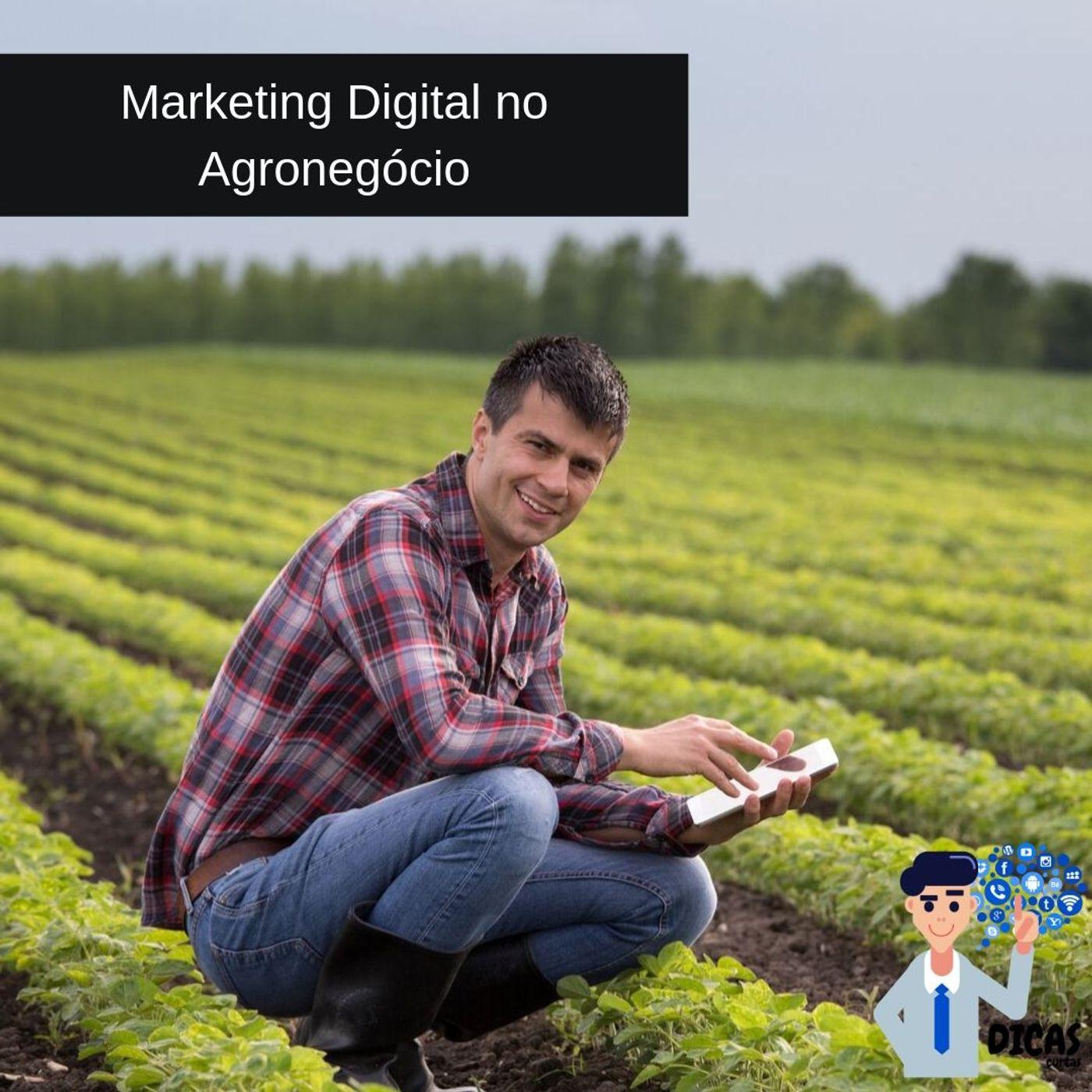 083 Marketing Digital no Agronegócio
