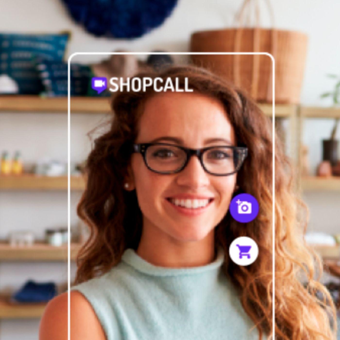 Shopcall: per aprire le porte di un negozio e attivare l'ecommerce