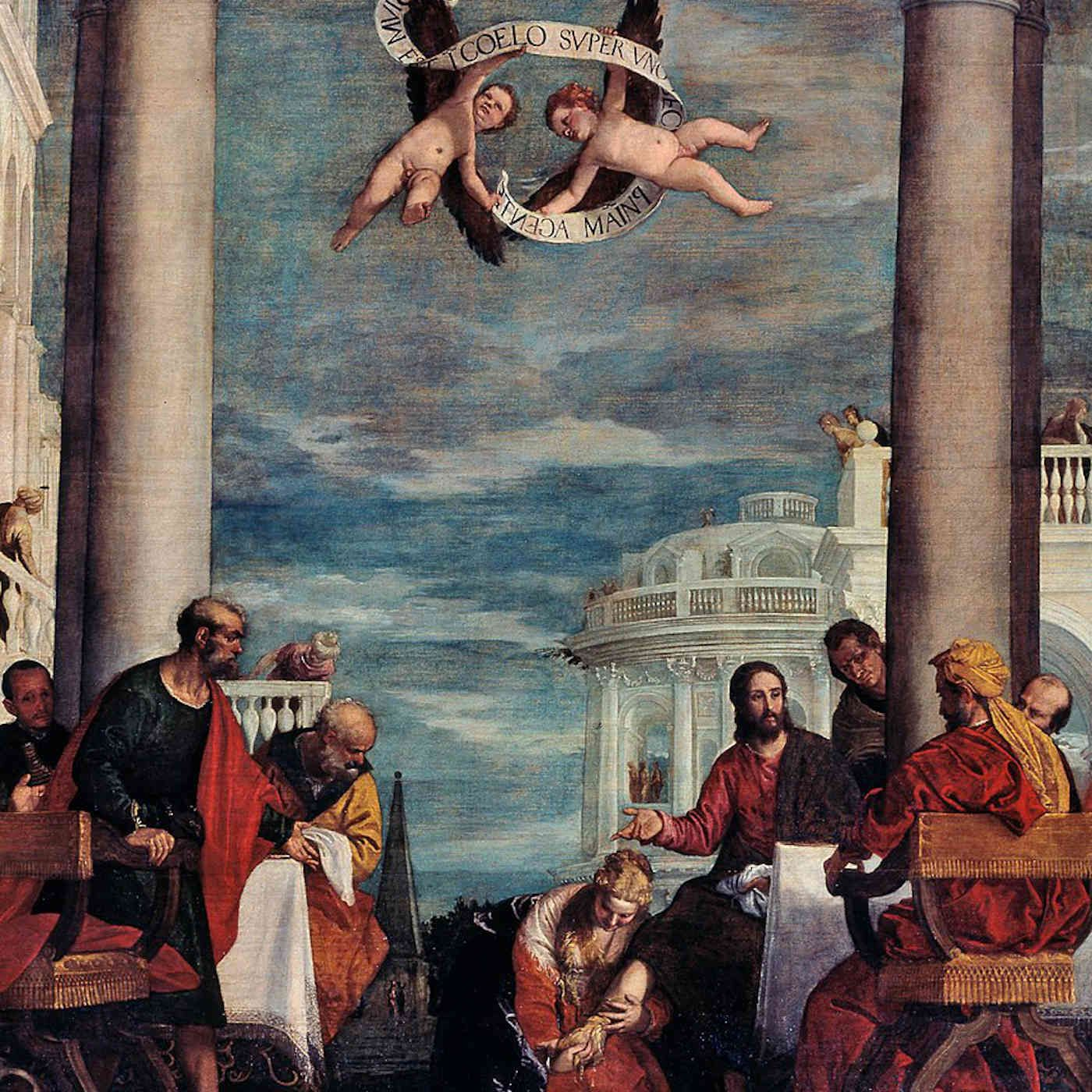 Thursday of the Twenty-Fourth Week in Ordinary Time - Awe at the Forgiveness of Sins