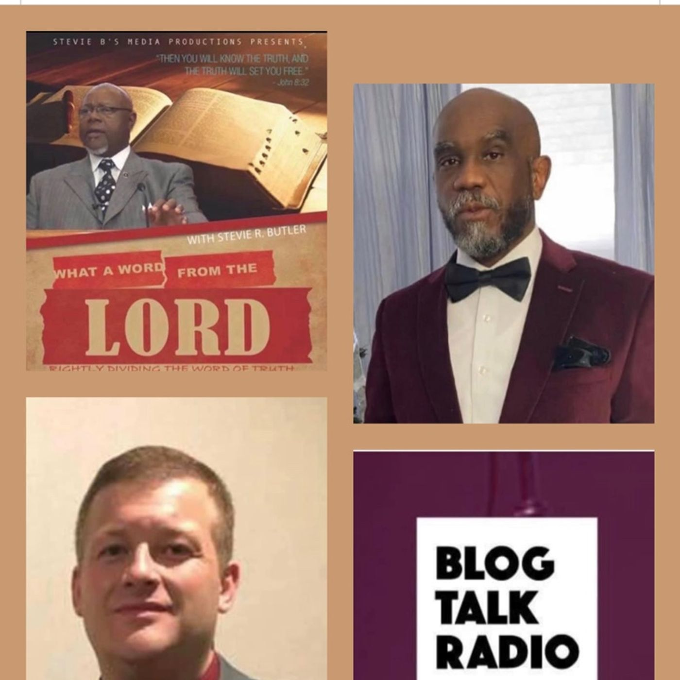 What A Word From The Lord Radio Show (Episode 199)