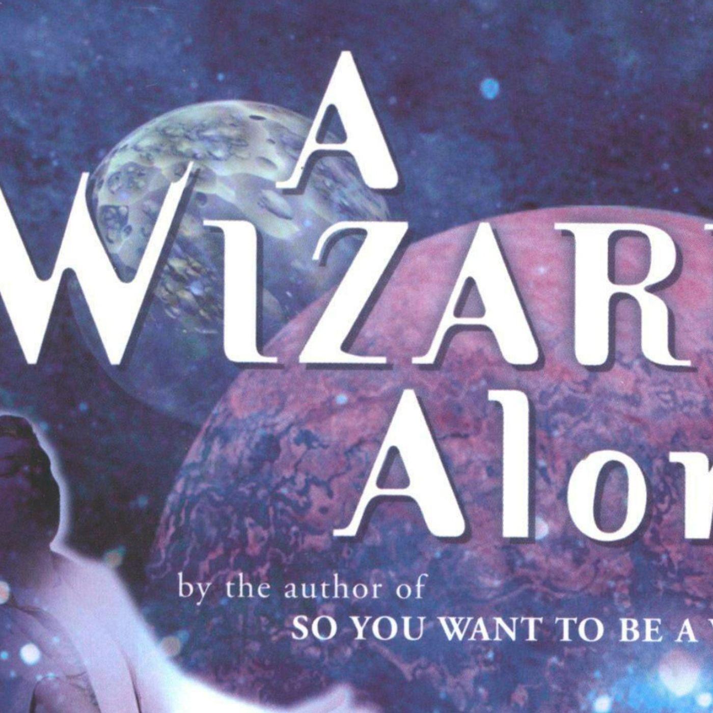 A Wizard Alone- Episode 5