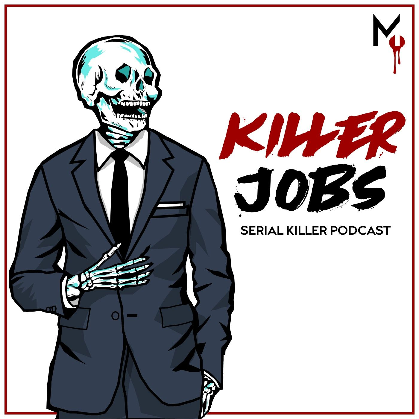 KILLER JOBS Live at True Crime Fest