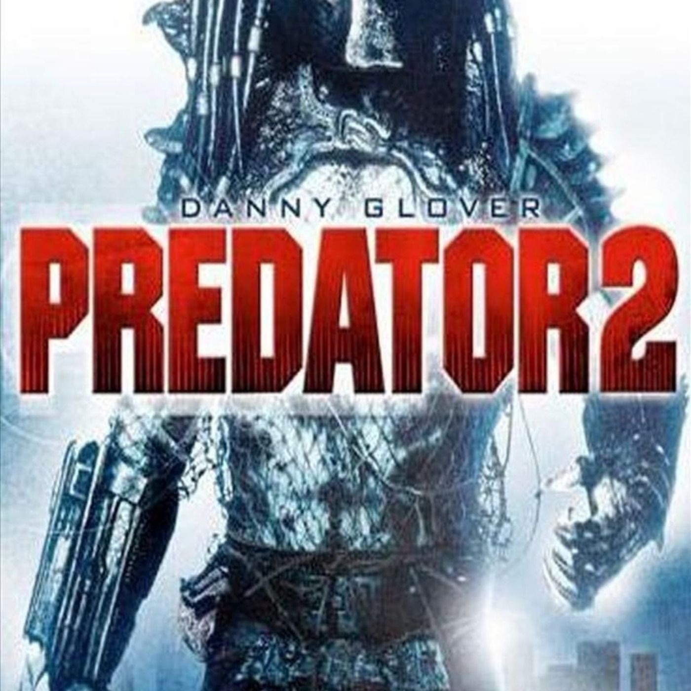 PODCAST CINEMA | CRITIQUE DU FILM Predator 2 - CinéMaRadio