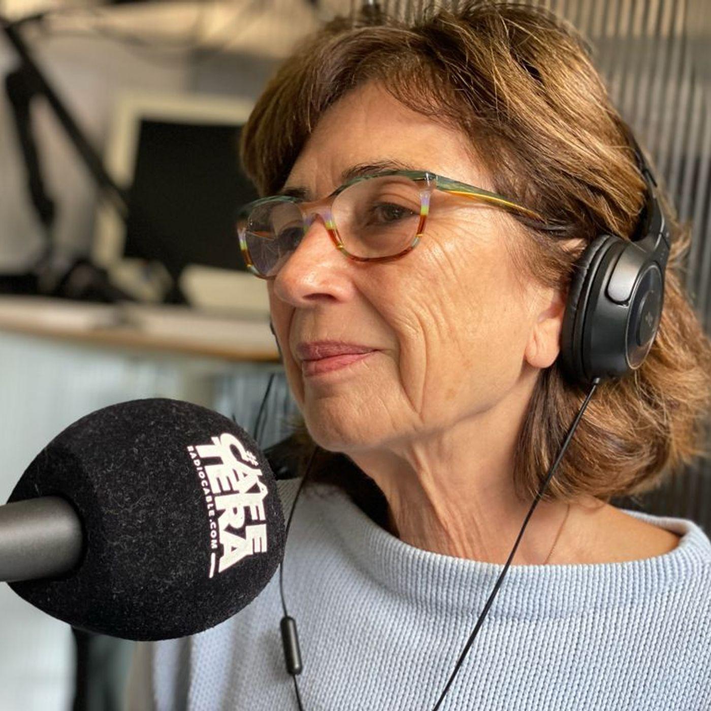 21.10.2021 SOBREMESA con @delRioPilar #LaCafeteraPresospuestos . Apoya otro periodismo. Hazte suscriptor: http://www.radiocable.com/mecenas