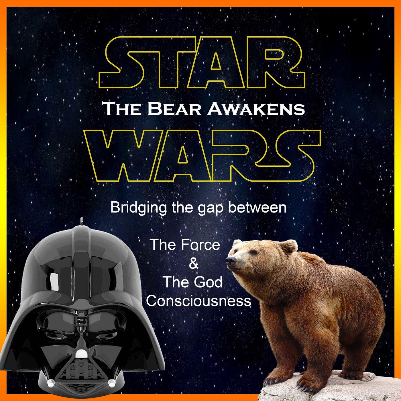 Star Wars - The Bear Awakens