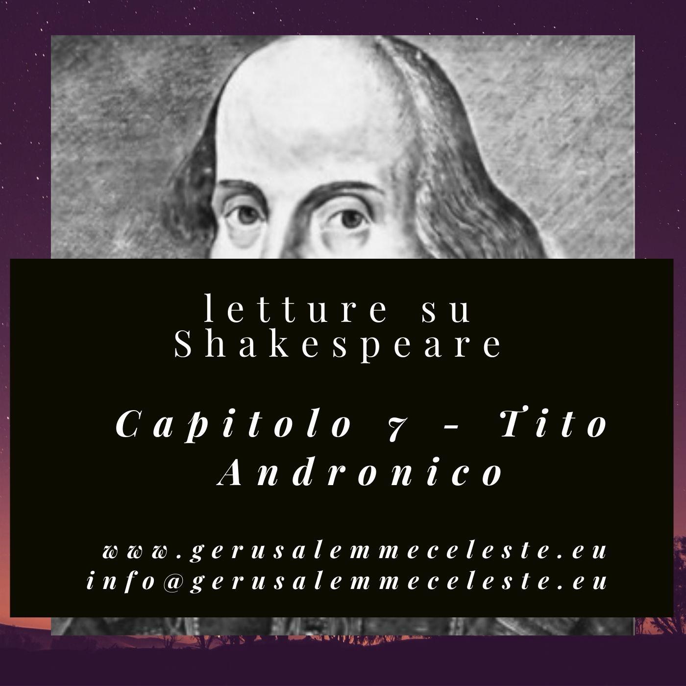 Capitolo 7 - Tito Andronico