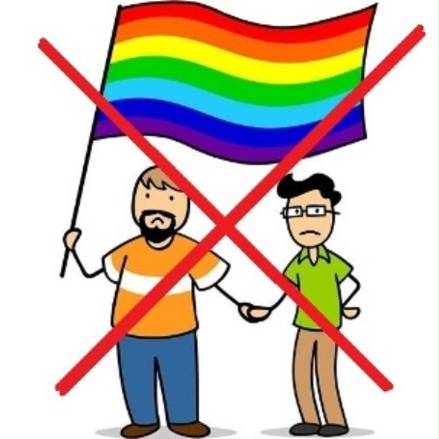 Gay pride: orgoglio di cosa?