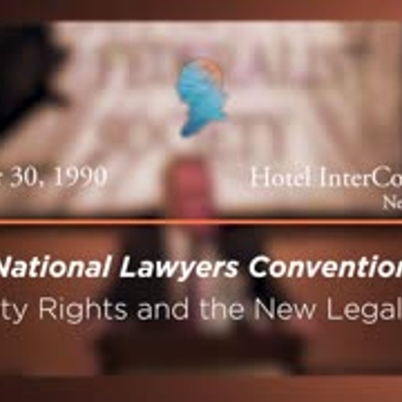 Property Rights and the New Legal Order [Archived Collection]