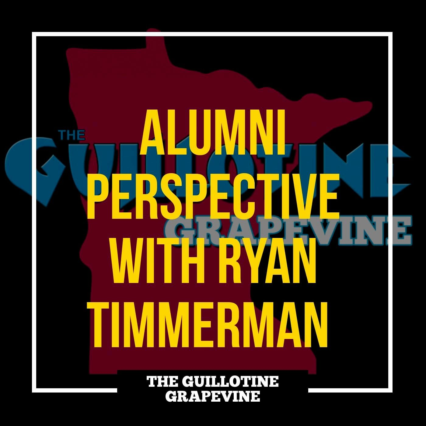 All-American Ryan Timmerman embodies alumni disappointment in St. Olaf wrestling situation - GG62