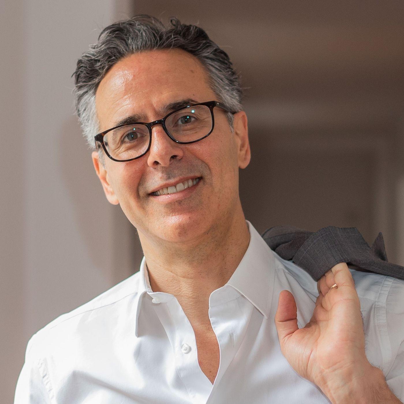 """IL PROTAGONISTA - Vittorio D'Alessio (Infobip): """"I manager devono rischiare di più"""""""
