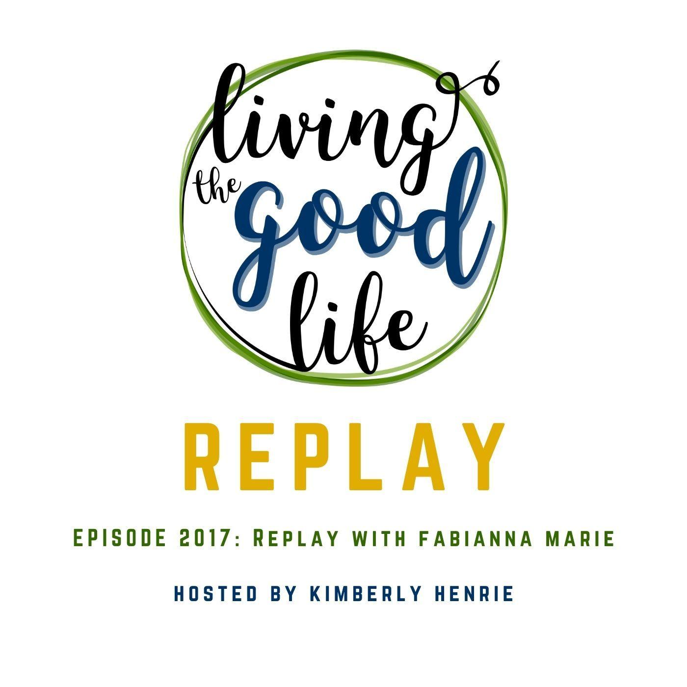 LTGL-2017-Replay-Fabianna Marie